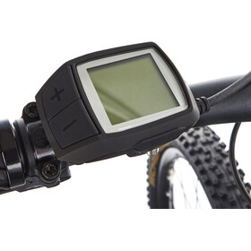 HAIBIKE SDURO HardNine 4.0 grey/black/green